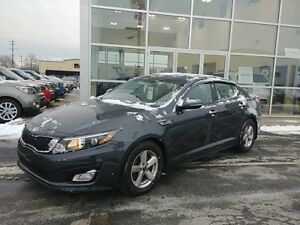 2015 Kia Optima LX Auto, Air $73 Weekly 60 Months OAC