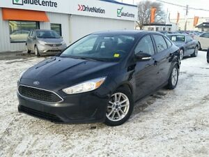 2015 Ford Focus SE PST PAID***GOOD ON GAS***LOTS OF ROOM
