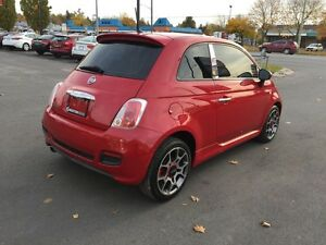 2012 FIAT 500 Kingston Kingston Area image 6