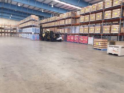 Office and Warehouse space available for sub lease, Brisbane Acacia Ridge Brisbane South West Preview