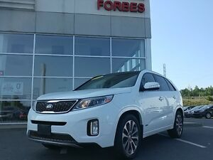 2015 Kia Sorento SX Top of the Sorento Line ! V6 AWD