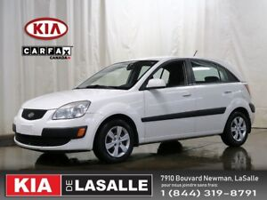 2009 Kia Rio5 // Bluetooth // Sieges Chauffants // Economical Ca