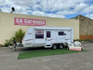 2012 SOUTHERN STAR CARAVAN Klemzig Port Adelaide Area Preview