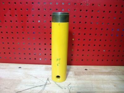 Enerpac 10 Ton 6 Cylinder Works Fine 11