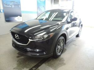 2018 Mazda CX-5 GS GROUPE COMFORT AWD TOIT MAG ET BAS KM