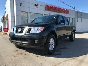 2017 Nissan Frontier SV 4X4 NEW ARRIVAL!