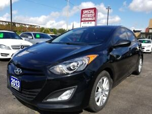 2013 Hyundai Elantra GT GLS CAR PROOF VERIFED !!  SUNROOF !!...