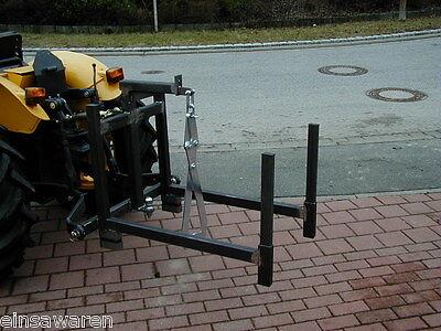 traktor heckcontainer gebraucht kaufen nur 4 st bis 65. Black Bedroom Furniture Sets. Home Design Ideas