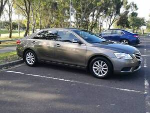 2010 Toyota Aurion Sedan Meadow Heights Hume Area Preview