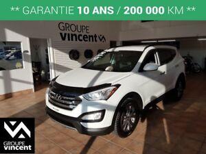 2014 Hyundai Santa Fe SPORT 2.0T PREMIUM**GARANTIE 10 ANS**