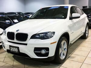 2009 BMW X6 xDrive35i NAV | CAM | BLUETOOTH | CLEAN!