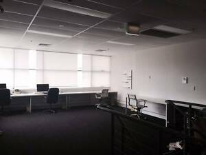 Fantastic opportunity to sublease - warehouse, office or both! Willoughby Willoughby Area Preview