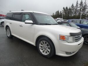 2012 Ford Flex SEL/7 PASSAGERS/