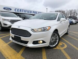 2014 Ford Fusion SE BLUETOOTH|SUNROOF|NAVIGATION|HEATED SEATS...