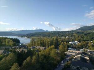 1804 301 CAPILANO ROAD Port Moody, British Columbia