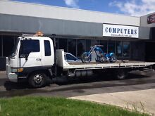 ALL AFFORDABLE TOWING 24/7 $$ paid for unwanted cars Hoppers Crossing Wyndham Area Preview