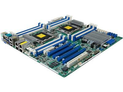 ASRock Rack EP2C602-4L/D16 Dual Socket R (LGA 2011), for Intel Xeon E5-26xx v1/2