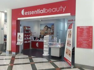 FRANCHISE FOR SALE - ESSENTIAL BEAUTY GREENSBOROUGH! Greensborough Banyule Area Preview