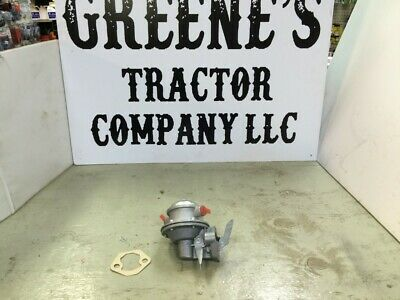 John Deere Lift Pump Fits Combine Construction Tractor Skidder Cotton Picker