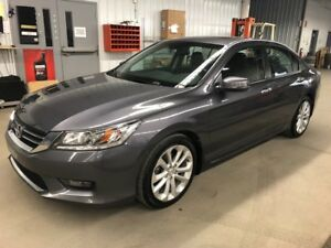 2014 Honda Accord Sedan TOURING GARANTIE PROLONGÉE 7 ANS / 130 0