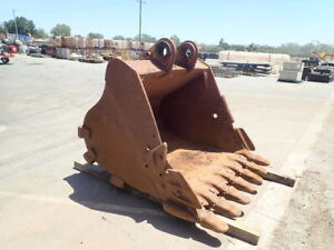 1600mm Caterpillar GP Bucket with Wear Package (to Suit Caterpillar 336) Midland Swan Area Preview