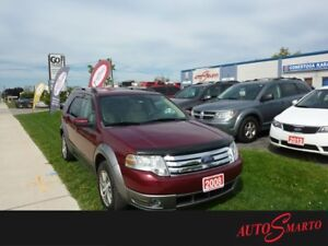 2008 Ford Taurus X SEL,LIKE NEW IN AND OUT