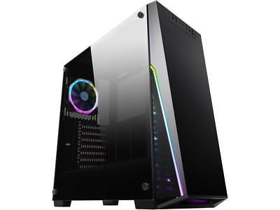 RGB Intel Core i7 Gaming PC✔GTX 1060✔16GB RAM✔120GB SSD+ 2TB✔VR Desktop Computer