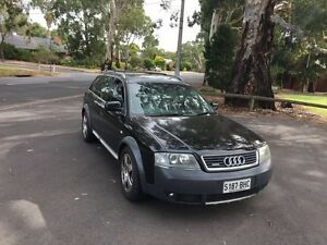 LUXURIOUS AUDI TURBO AWD  FOR SALE Campbelltown Campbelltown Area Preview