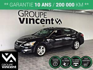 2014 Nissan Altima 2.5 SV**GARANTIE 10 ANS**