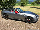 Fiat Abarth 124 Spider Test