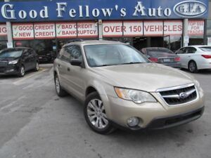 2008 Subaru Outback Special Price Offer...!
