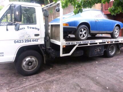 Towing and cash $$ for unwanted cars  Meadow Heights Hume Area Preview