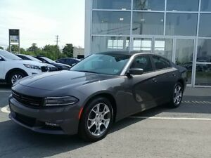 2017 Dodge Charger SXT All Wheel Drive  $108 weekly OAC