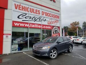 2014 Toyota Venza LE***MAGS**