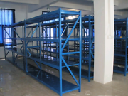 Shelving Racking Garage Shed Storage Warehouse Shelves 2mx2mx600 Buderim Maroochydore Area Preview