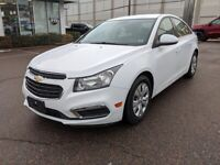 2016 Chevrolet Cruze Limited LT BACKUP CAMERA, A/C, CRUISE CONTR