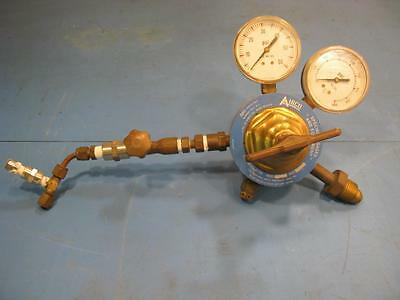 Airco Gas Regulator Model 13-90