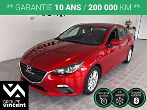 2015 Mazda Mazda3 GS**AUTOMATIQUE**