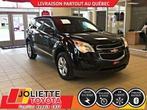 2011 Chevrolet Equinox LS GROUPE ÉLECTRIQUE, A/C, BLUETOOTH !!