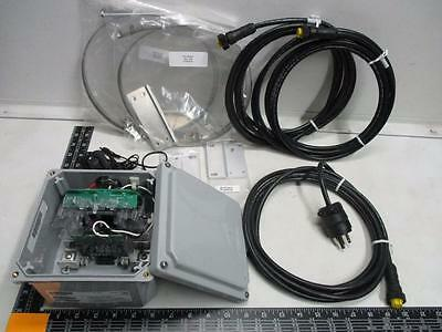 Itron 5780517 Openway Rf Lan Extender Kit 6 X4 X6  Ip68 Junction 864G Ami4   New