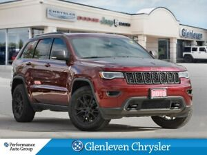 2019 Jeep Grand Cherokee Trailhawk pano roof leather navigation