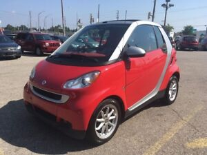 2009 Smart fortwo Cabriolet - SAFETY/WARRANTY INLUDED