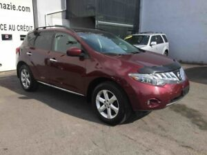 2009 Nissan Murano SL - AWD - TOIT - TOUT EQUIPE - D'OCCASION LO