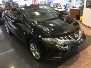 2011 Nissan Murano CrossCabriolet 3181453A THE KING  OF THE LOWE
