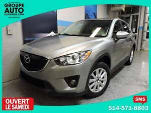 2014 Mazda CX-5 GS AWD TOIT MAGS BLUETOOTH