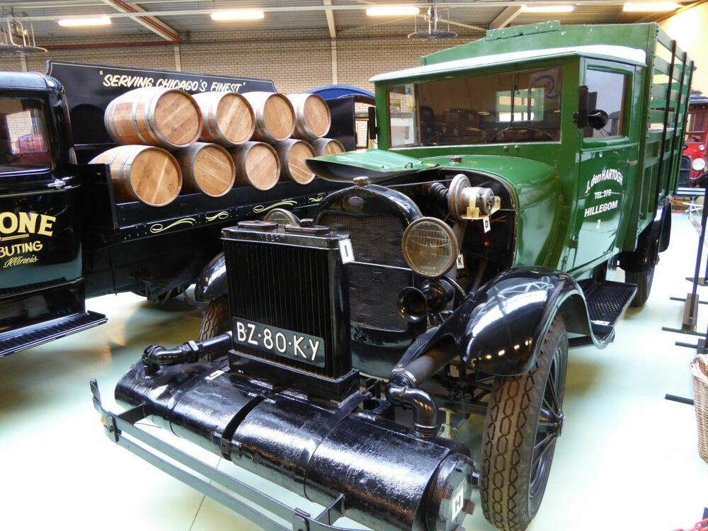 Ford 188 A Truck 1928