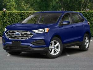 2019 Ford Edge ST AWD|NAVIGATION|REMOTE START|MOONROOF