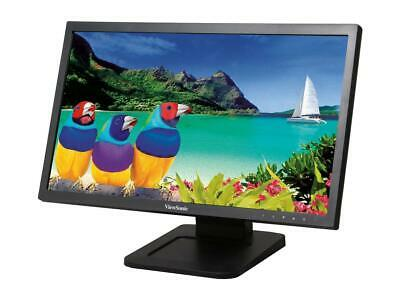 "ViewSonic TD2220 Black 22"" Full HD 1080P Optical Touch Monit"