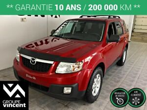 2011 Mazda Tribute Gs**MAG / ITCH**