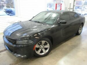 2015 Dodge Charger SXT    SIEGES CHAUFFANTS SXT   HEATED SEATS